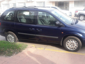 Chrysler Caravan 2.4 Se 2.4