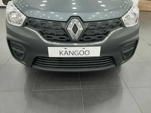 Renault Kangoo Emotion 1.6: Ultimas Unidades En Stock!!! Do