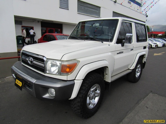 Toyota Land Cruiser Serie 70