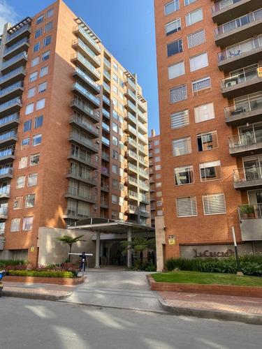 Imagen 1 de 14 de Apartamento La Cascada En La Felicidad