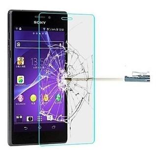 Film Vidrio Templado Sony Xperia Xz1 Xz2 Xa1 Plus Xz2 Premium