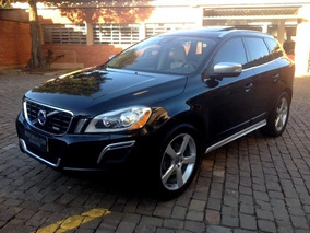 Volvo Xc60 2013 R-design - Michielon Multimarcas