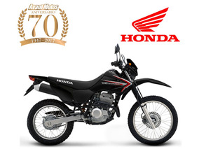 Honda Xr 250 Tornado 0km Disponible Avant Motos
