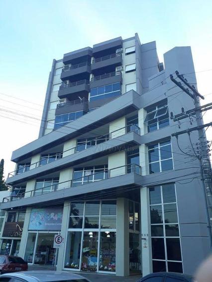 Apartamento Residencial À Venda, Centro, Campo Bom - Ap1492. - Ap1492