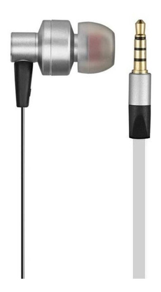 In Ear Headset Stereo Áudio Wired - Ph156