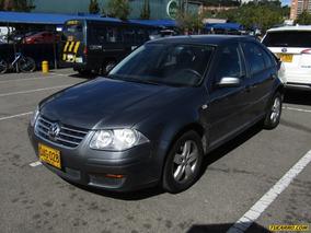 Volkswagen Jetta Gp Trendline At 2000cc Abs