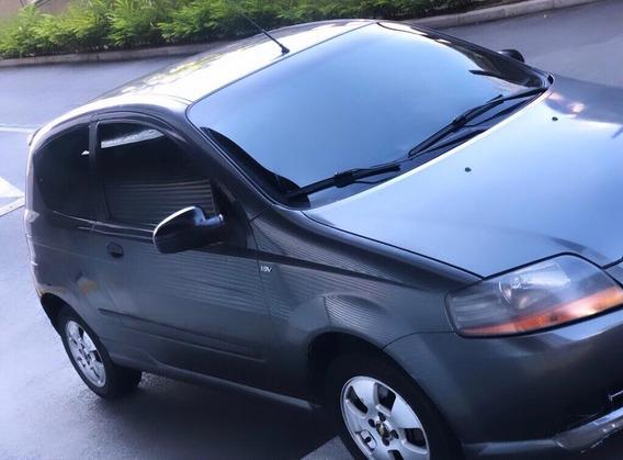 Chevrolet Aveo Coupe