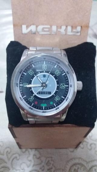Relógios Painel Do Fusca