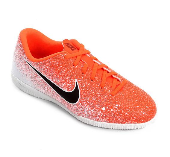 Tênis Nike Indoor Mercurial Vapor Ah73838 362324 | Calcebel
