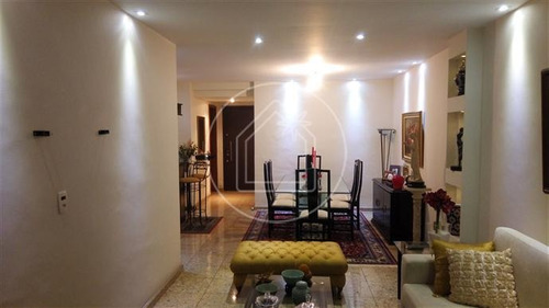 Apartamento - Ref: 805630