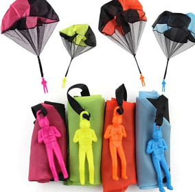 Juguete Colores De Paracaídas Resiste SoldadoVarios super iwOkPuZTlX