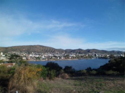 Excelente Oportunidad Terreno Villa Del Lago Con Costa Unico