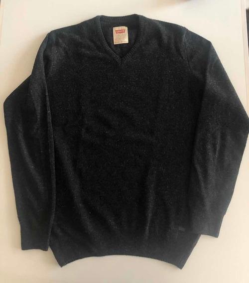 Lote 2 Sweaters Levis El Burgues