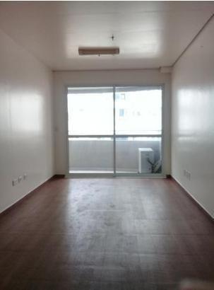 Comercial Para Venda Em São Paulo, Consolação, 2 Dormitórios, 2 Banheiros, 1 Vaga - Af3565v50532