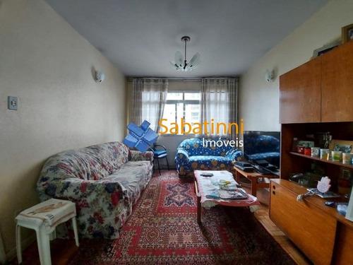 Imagem 1 de 13 de Apartamentop A Venda Em Sp Bela Vista - Ap03978 - 69173290