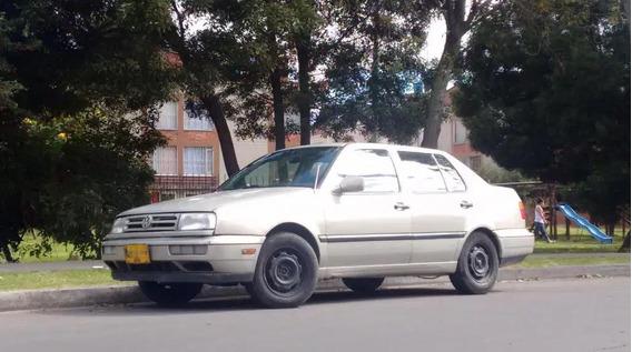 Carro Volkswagen Vento 95 Automático 1995 Automovil