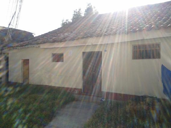 Se Alquila Cómoda Casa En El Centro De La Ciudad De Ayacucho
