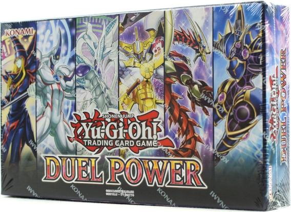 Yu-gi-oh! Duel Power - Magic4ever