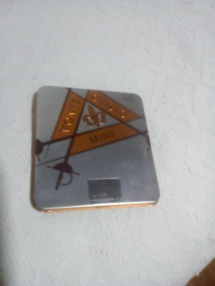 Cigarrera De Metal
