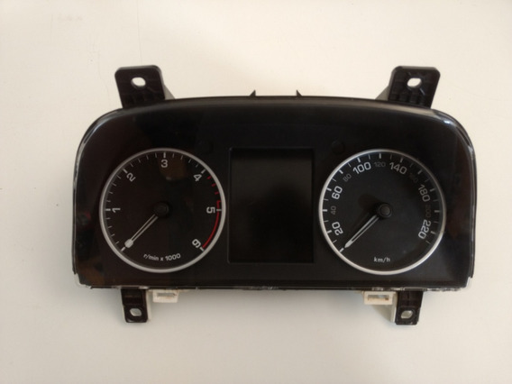 Painel Instrumentos Land Rover Discovery 4 Diesel 2012