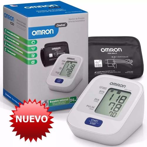 Tensiometro Omron Hem 7120 Digital Automatico Brazo