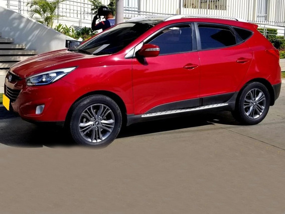 Hyundai Tucson 2.0 At