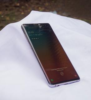 Samsung Galaxy S10 Plus Usado