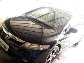 Honda Civic 1.8 Exs Flex Aut. 4p