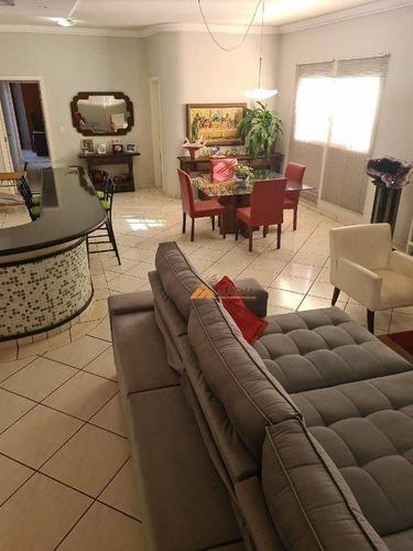 Casa À Venda, 252 M² Por R$ 650.000,00 - Ribeirânia - Ribeirão Preto/sp - Ca2462