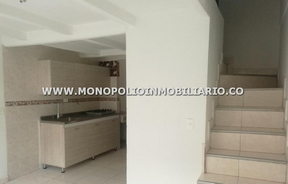 Casa Unifamiliar Venta - San Antonio De Prado Cod: 12444