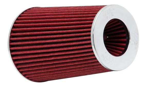 Filtro K&n Induccion Directa Universal Rg1002rd Alto Flujo