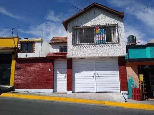 Casa Sola En Venta En Izcalli Ecatepec, Ecatepec De Morelos, México
