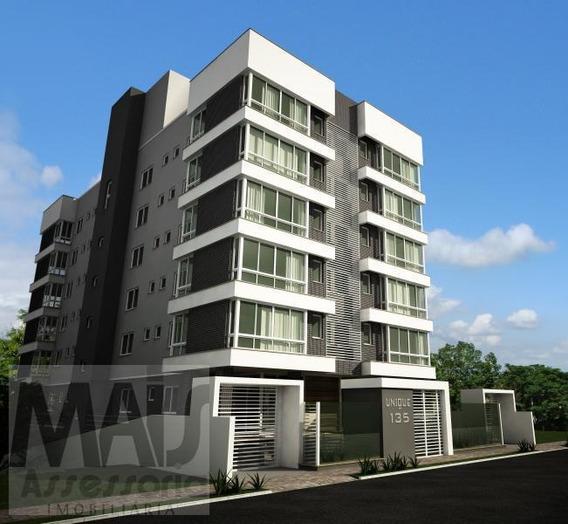Apartamento Para Venda Em Canoas, Nossa Senhora Das Graças, 3 Dormitórios, 3 Suítes, 4 Banheiros, 2 Vagas - Cva019