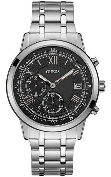 Relógio Guess Masculino Cronógrafo 92680g0gdna3 W1001g4