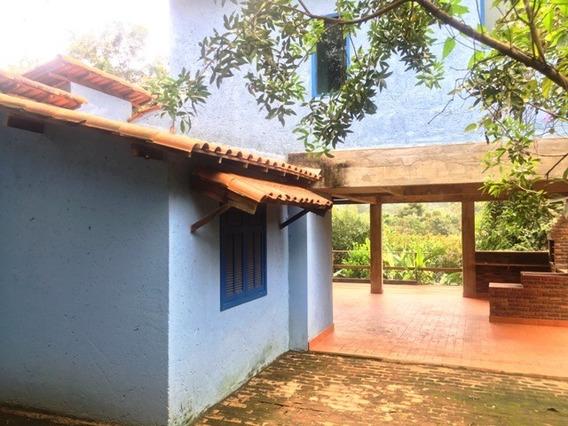 Casa Com 3 Quartos Para Comprar No Casa Branca Em Brumadinho/mg - 1028