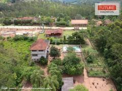Imagem 1 de 15 de Chácara Com 6 Dormitórios À Venda, 2500 M² Por R$ 550.000,00 - Colina Verde - Atibaia/sp - Ch0007