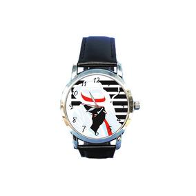 Relógio Zé Pilintra Espírita Boemia Catimbó Umbanda Malandro