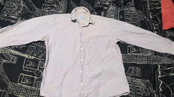 Camisa Ferrioni Original (usada) Talla Ch