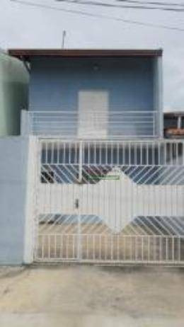 Sobrado Com 2 Dormitórios À Venda, 79 M² Por R$ 165.360 - Village Das Flores - Caçapava/sp - So0735