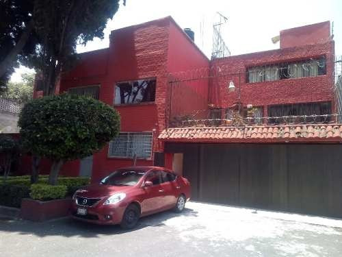 Hermosa Casa En Colonia Avante