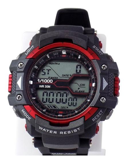 Relógios Baratos Masculino Digital Original A Prova Dágua