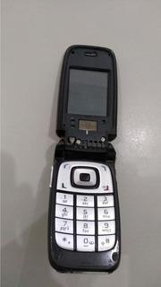 Celular Nokia 202 Para Retirar Peças Os 15099