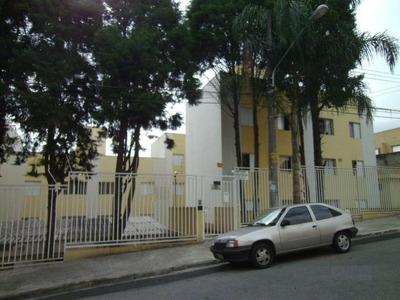 Apartamento Em Vila Carmosina, São Paulo/sp De 39m² 2 Quartos À Venda Por R$ 250.000,00 - Ap233192