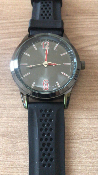 Relógio Masculino Estiloso Barato Com Garantia Qualidade 3a