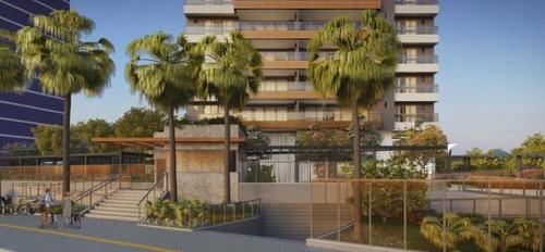 Apartamento À Venda, 4 Quartos, 4 Suítes, 3 Vagas, Caminho Das Árvores - Salvador/ba - 1516