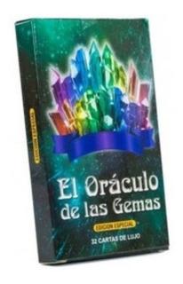 El Oraculo De Las Gemas Ed. Especial