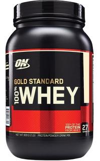 Gold Standard - Optimum Nutrition - Promoção Relâmpago