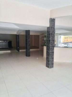 Citymax Renta Gran Local Comercial En La Av. Independencia
