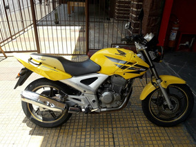 Honda Twister 250 Cbx 250 250