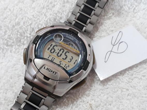 Relógio Casio W 753 !